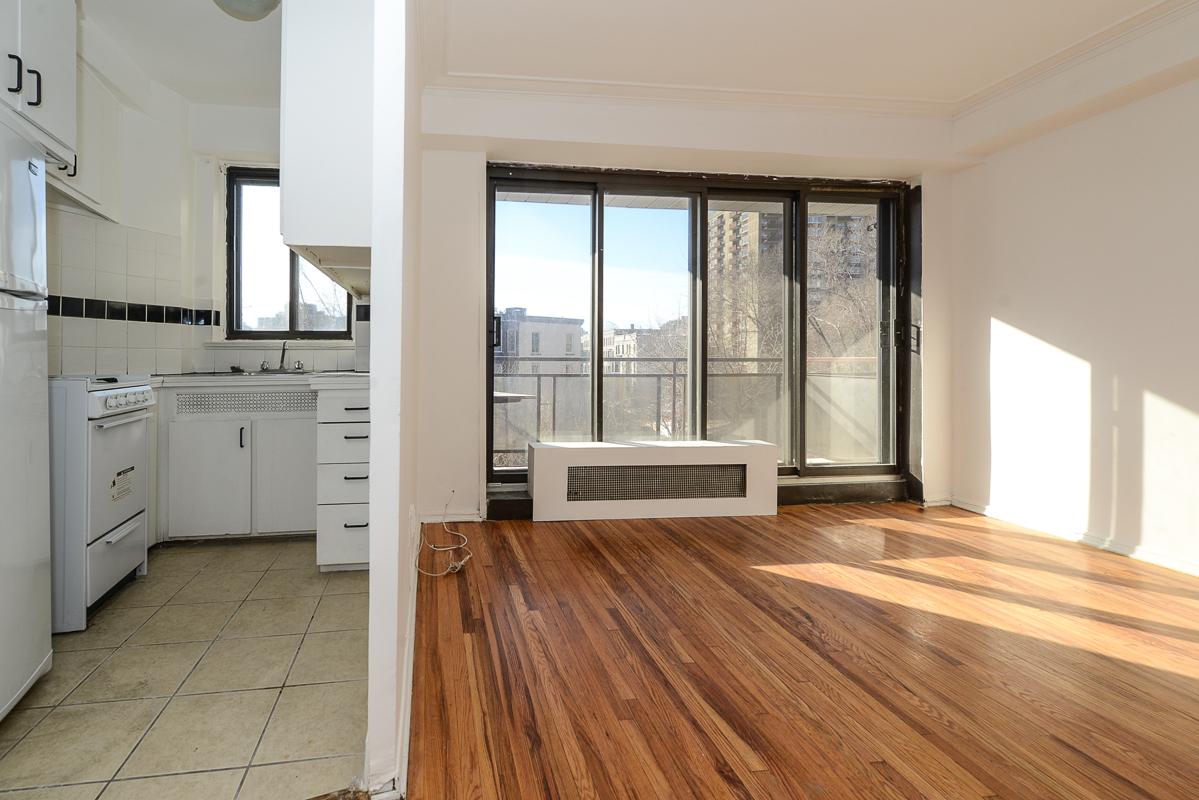 Appartement 2 Chambres a louer à Montréal (Centre-Ville) a Metro Guy concordia - Photo 06 - TrouveUnAppart – L1061