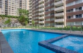 Appartement Studio / Bachelor de luxe a louer à Montréal (Centre-Ville) a Le Parc - Photo 01 - TrouveUnAppart – L2099