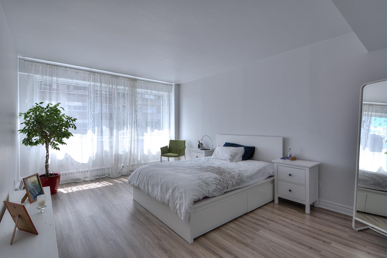 Appartement Studio / Bachelor de luxe a louer à Montréal (Centre-Ville) a Le Parc - Photo 04 - TrouveUnAppart – L2099
