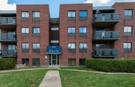 Appartement 2 Chambres a louer à Sainte Julie a Grand Sud - Photo 01 - TrouveUnAppart – L6074