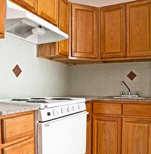 Appartement 2 Chambres a louer à Côte-des-Neiges a 5324 Place Lucy - Photo 02 - TrouveUnAppart – L254298