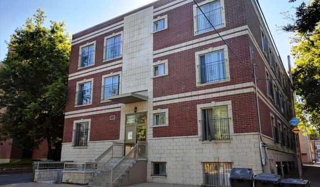 Appartement 2 Chambres a louer à Côte-des-Neiges a 5324 Place Lucy - Photo 03 - TrouveUnAppart – L254298