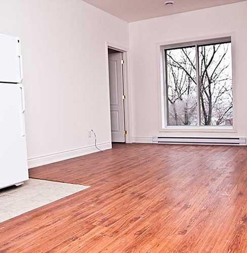 Appartement 2 Chambres a louer à Côte-des-Neiges a 5324 Place Lucy - Photo 04 - TrouveUnAppart – L254298