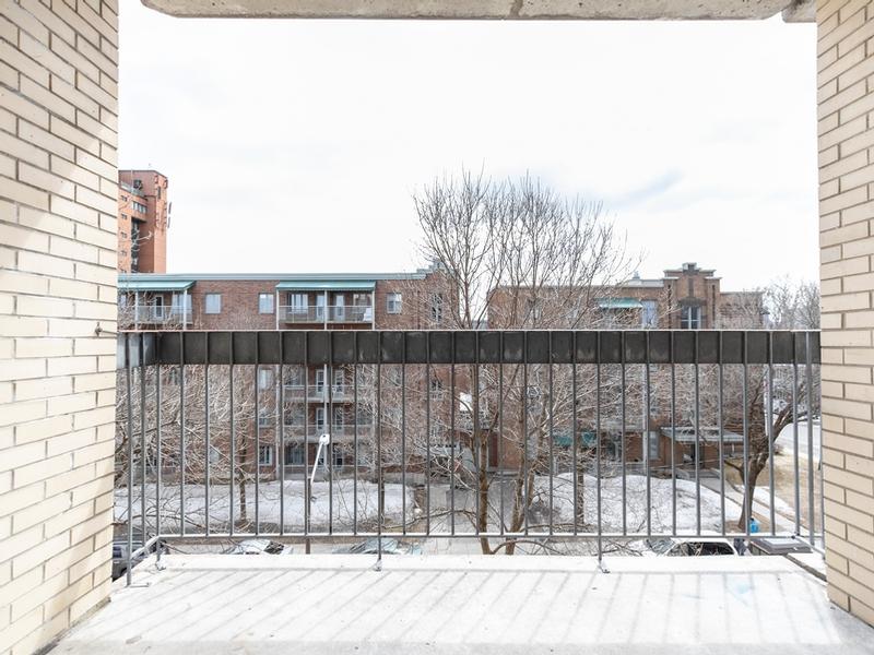 Appartement 1 Chambre a louer dans la Ville de Québec a Degrandville - Photo 04 - TrouveUnAppart – L401557