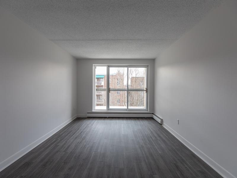 Appartement 1 Chambre a louer dans la Ville de Québec a Degrandville - Photo 02 - TrouveUnAppart – L401557