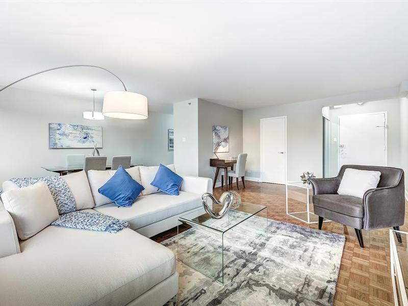 Appartement 2 Chambres a louer à Côte-des-Neiges a Le Hill-Park - Photo 04 - TrouveUnAppart – L401570