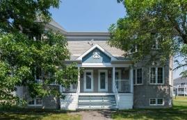 Appartement 3 Chambres a louer dans la Ville de Québec a Le Domaine de Brugnon - Photo 01 - TrouveUnAppart – L401091