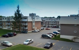 Appartement 2 Chambres a louer à Laval a Domaine St Martin - Photo 01 - TrouveUnAppart – L9184