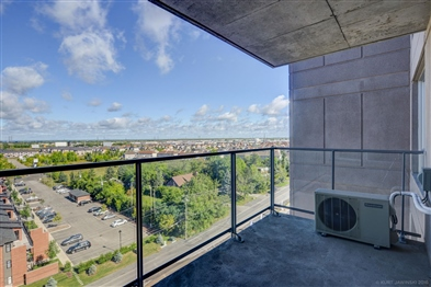 Appartement 1 Chambre a louer à Laval a Axial Towers - Photo 10 - TrouveUnAppart – L401219