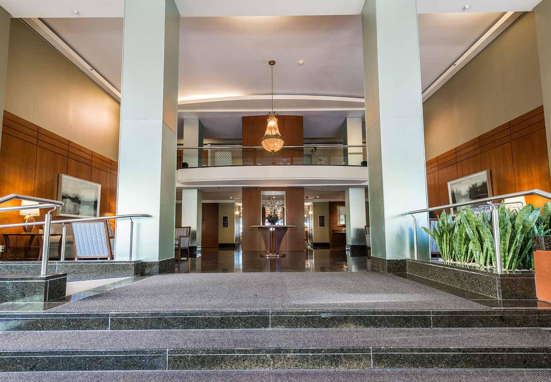 Appartement 4 Chambres a louer à Westmount a 4300 de Maisonneuve Ouest - Photo 08 - TrouveUnAppart – L5840