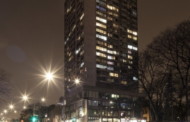 Appartement 2 Chambres a louer à Montréal (Centre-Ville) a Place Dorchester - Photo 01 - TrouveUnAppart – L401567