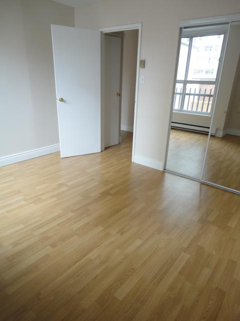 Appartement Studio / Bachelor a louer à Montréal (Centre-Ville) a 2150 Mackay - Photo 01 - TrouveUnAppart – L3741
