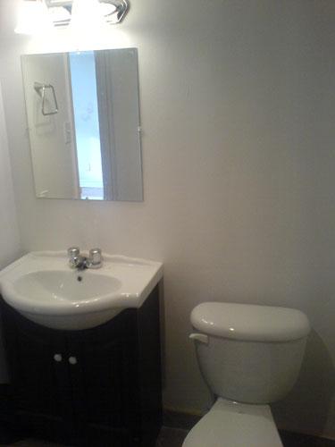 Appartement Studio / Bachelor a louer à Montréal (Centre-Ville) a 2150 Mackay - Photo 04 - TrouveUnAppart – L3741