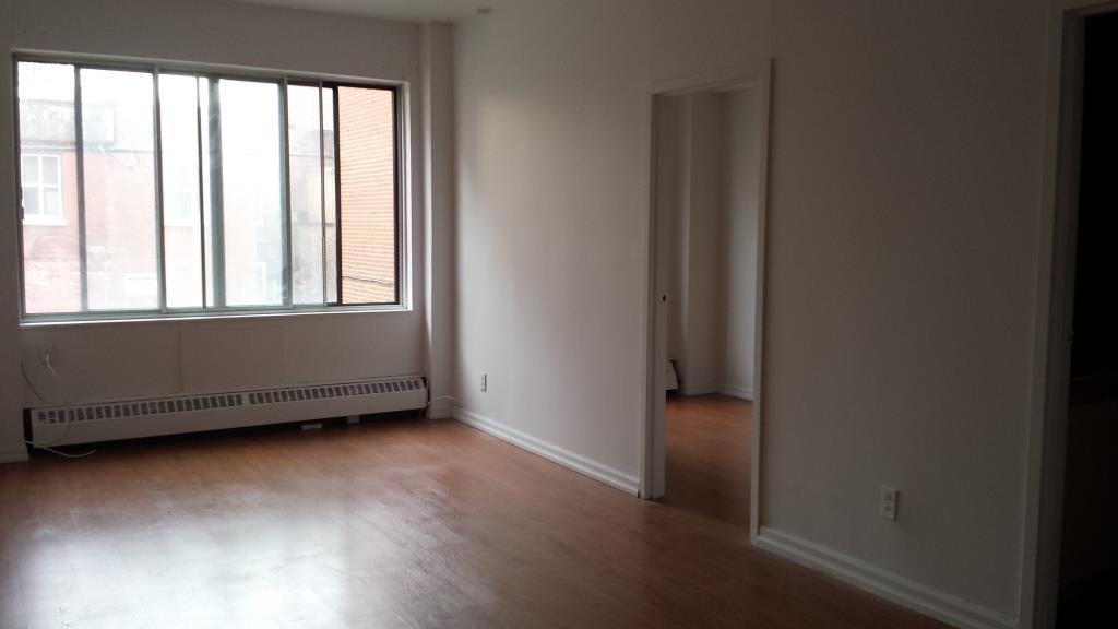 Appartement 1 Chambre a louer à Montréal (Centre-Ville) a Le Durocher - Photo 01 - TrouveUnAppart – L7384