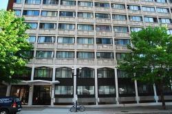 Appartement Studio / Bachelor a louer au Centre ville Montréal a 3455 Rue Durocher - Photo 01 - TrouveUnAppart – L7384