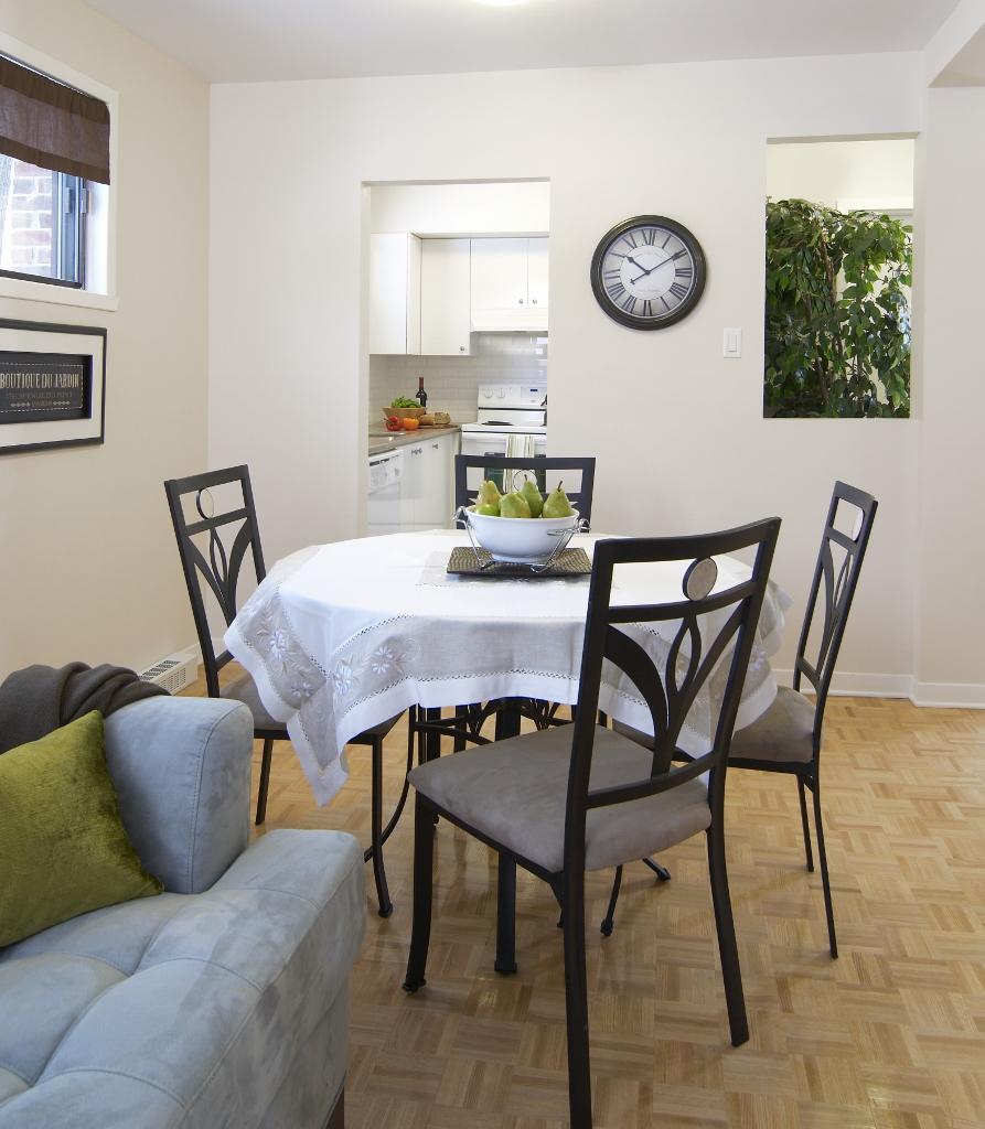 Appartement 2 Chambres a louer à Pointe-Claire a Southwest One - Photo 03 - TrouveUnAppart – L21526