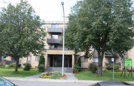 Appartement Studio / Bachelor a louer à Ville St-Laurent - Bois-Franc a 2775 Modugno - Photo 01 - TrouveUnAppart – L138864
