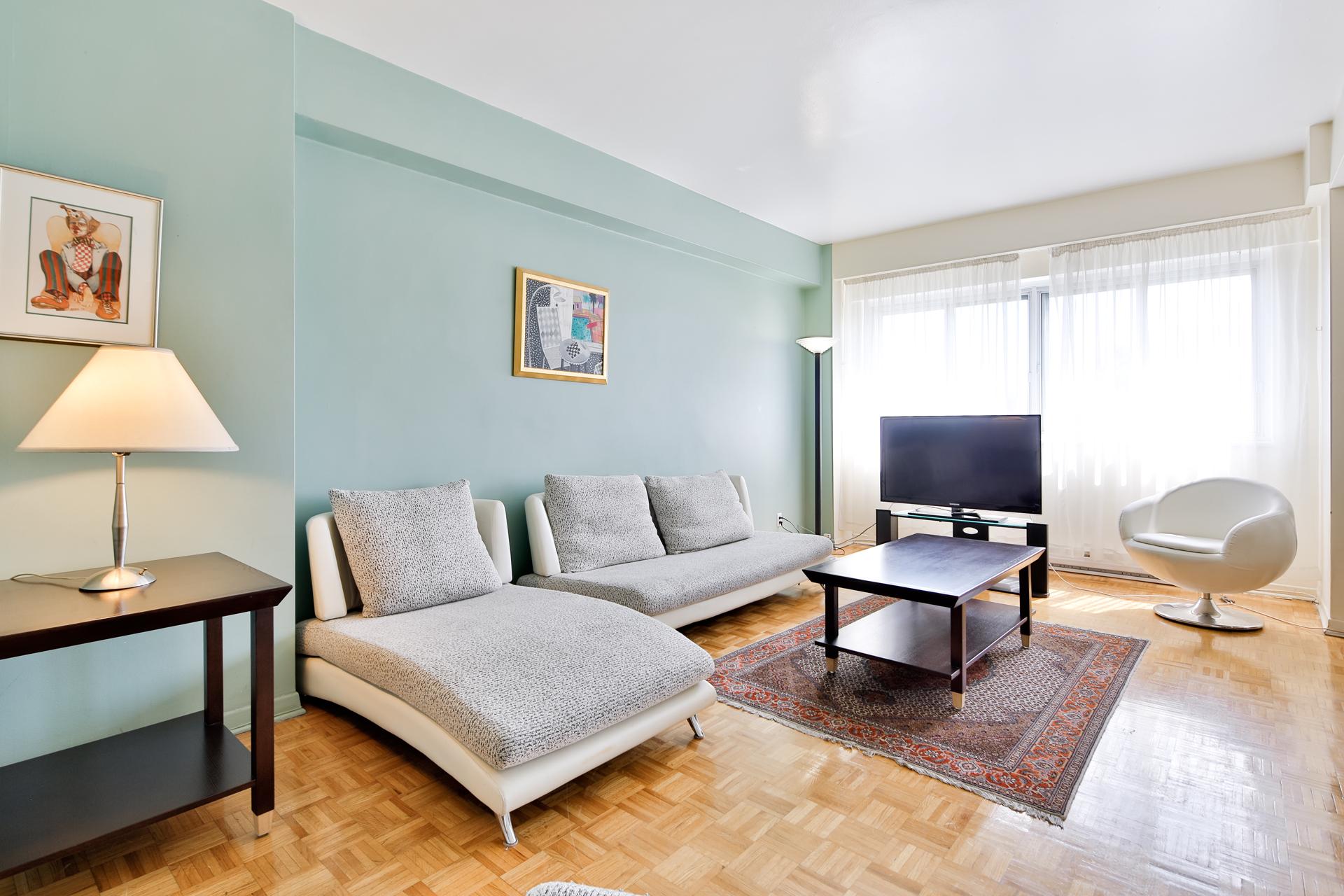 Appartement 1 Chambre a louer à Ville Mont-Royal a 2445 Chemin Sunset - Photo 01 - TrouveUnAppart – L397616