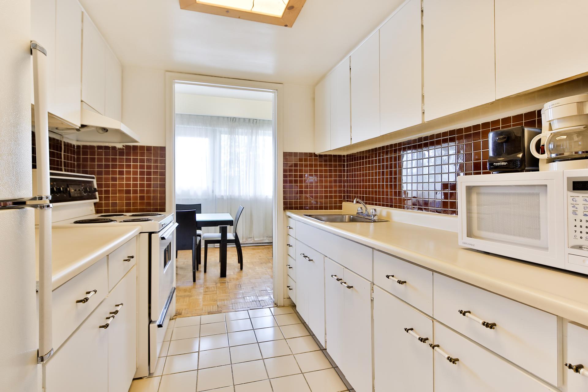 Appartement 1 Chambre a louer à Ville Mont-Royal a 2445 Chemin Sunset - Photo 04 - TrouveUnAppart – L397616