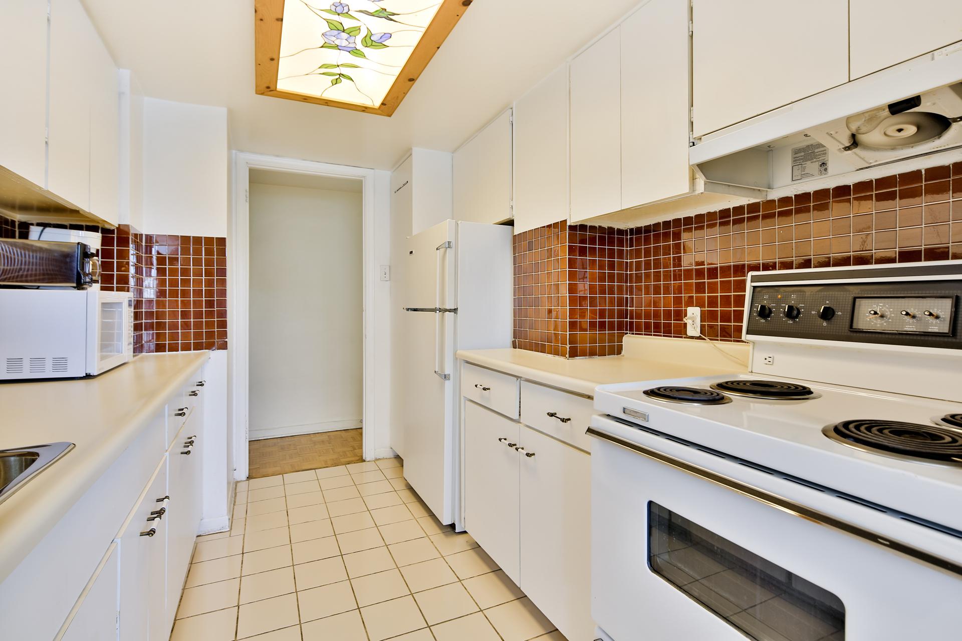 Appartement 1 Chambre a louer à Ville Mont-Royal a 2445 Chemin Sunset - Photo 05 - TrouveUnAppart – L397616