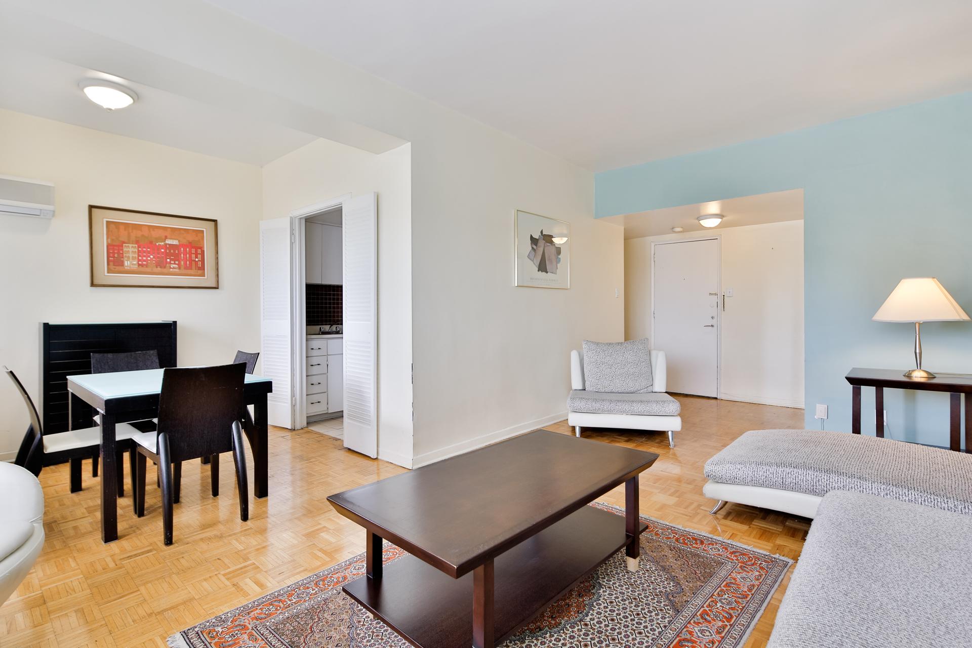 Appartement 1 Chambre a louer à Ville Mont-Royal a 2445 Chemin Sunset - Photo 02 - TrouveUnAppart – L397616