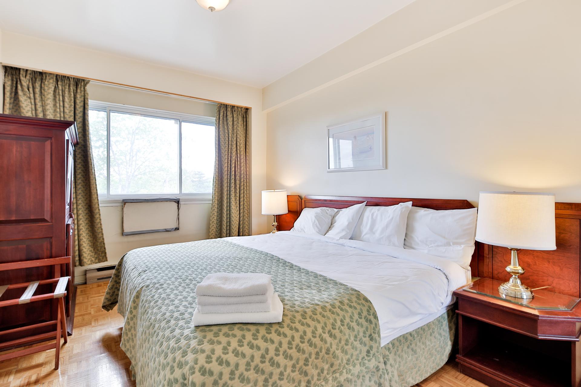 Appartement 1 Chambre a louer à Ville Mont-Royal a 2445 Chemin Sunset - Photo 06 - TrouveUnAppart – L397616