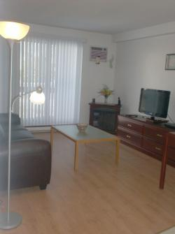 Appartement 1 Chambre meublé a louer à Longueuil a 555 du Roussillon - Photo 02 - TrouveUnAppart – L5893