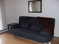 Appartement 1 Chambre meublé a louer à Longueuil a 555 du Roussillon - Photo 03 - TrouveUnAppart – L5893