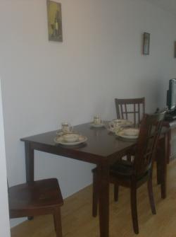 Appartement 1 Chambre meublé a louer à Longueuil a 555 du Roussillon - Photo 04 - TrouveUnAppart – L5893