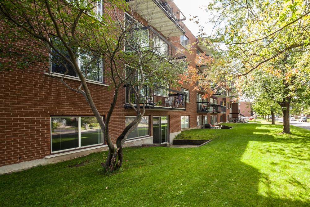 Appartement 2 Chambres a louer à Châteauguay a Pasteur - Photo 04 - TrouveUnAppart – L9512