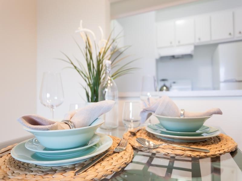 Appartement 3 Chambres a louer à Laval a Les Habitations du Souvenir - Photo 02 - TrouveUnAppart – L4969