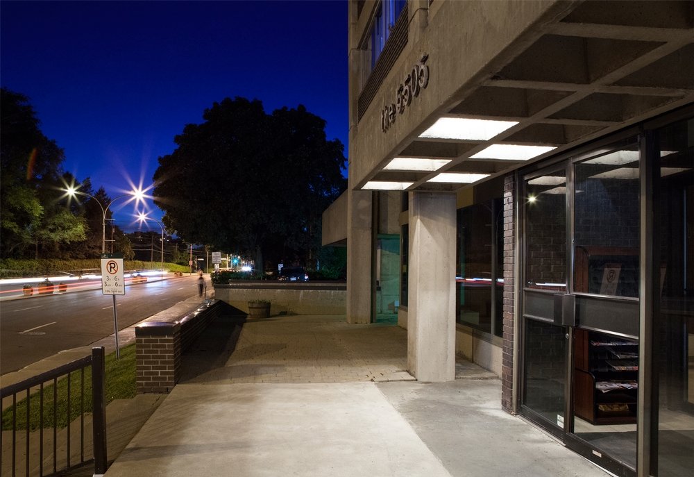 Appartement 2 Chambres a louer à Côte-Saint-Luc a 5505 Cavendish - Photo 01 - TrouveUnAppart – L9518