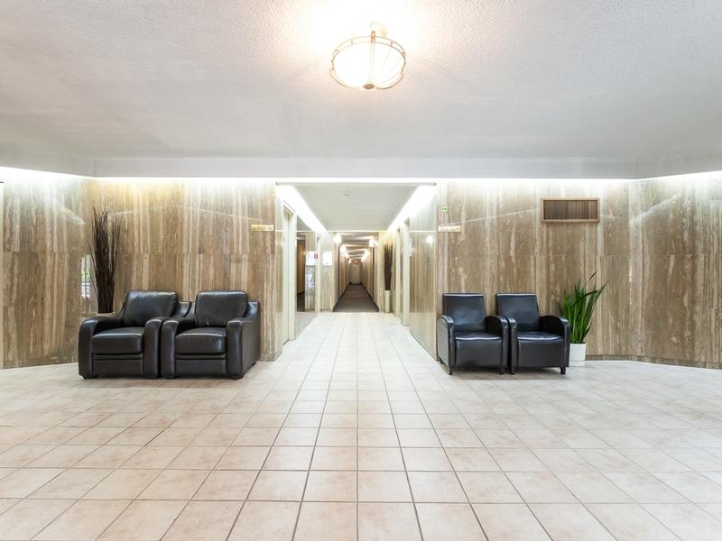 Appartement 1 Chambre a louer à Laval a Les Habitations du Souvenir - Photo 05 - TrouveUnAppart – L4967