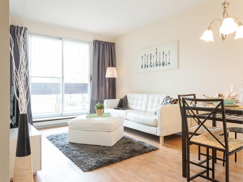 Appartement 1 Chambre a louer à Laval a Les Habitations du Souvenir - Photo 07 - TrouveUnAppart – L4967