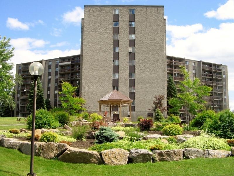 Appartement 1 Chambre a louer à Laval a Les Habitations du Souvenir - Photo 10 - TrouveUnAppart – L4967