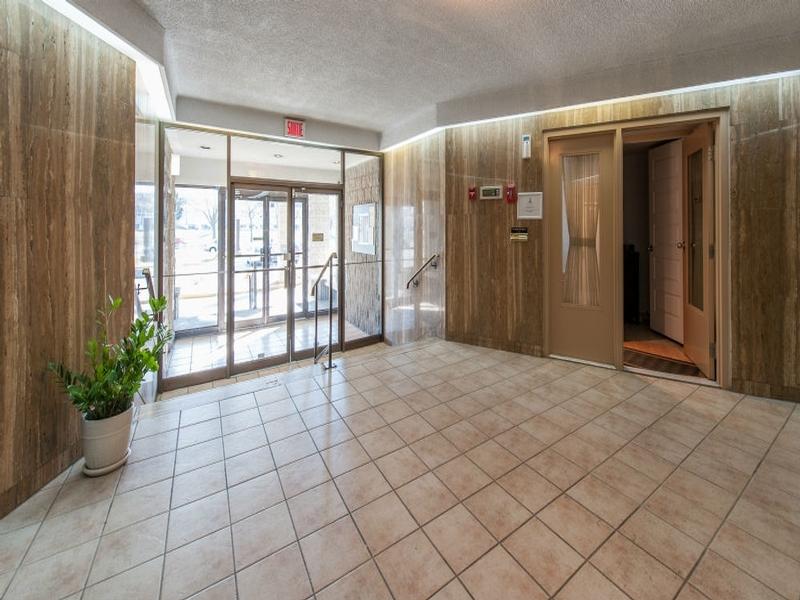 Appartement 1 Chambre a louer à Laval a Les Habitations du Souvenir - Photo 11 - TrouveUnAppart – L4967