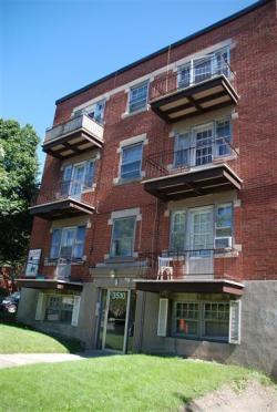 Appartement 2 Chambres a louer à Côte-des-Neiges a 5690 Gatineau et 3510 Cote-Ste-Catherine - Photo 06 - TrouveUnAppart – L9638