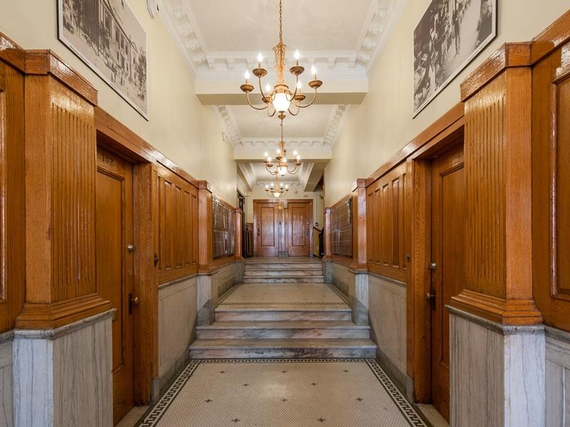 Appartement 3 Chambres a louer à Montréal (Centre-Ville) a La Belle Epoque - Photo 03 - TrouveUnAppart – L168582