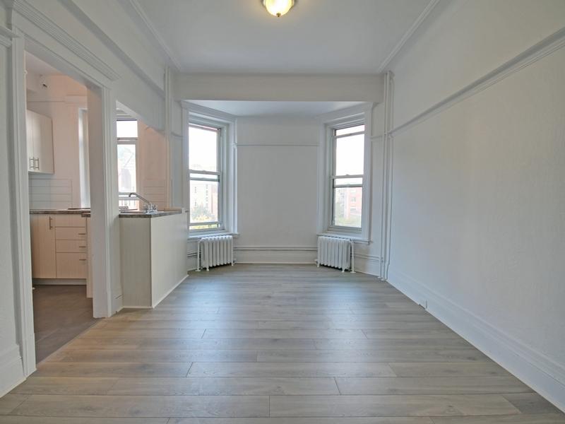 Appartement 3 chambres louer montr al centre ville la belle poque - Chambre a louer centre ville montreal ...